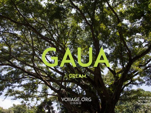 Gaua – A Dream