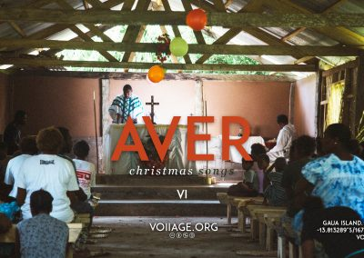 Aver – Christmas Songs