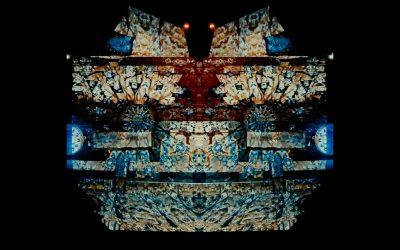 Ankoku Buto live at LSD.75