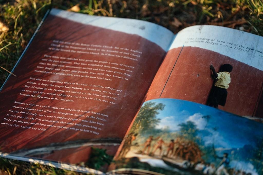 Book – Black Magic Baby Jesus