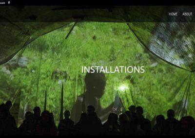 Liva Village Installations