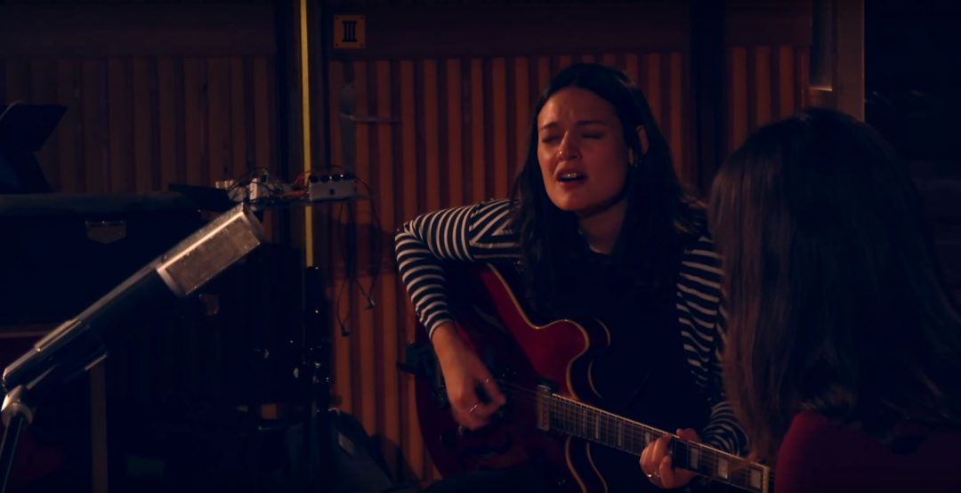 The Staves & Justin Vernon – Damn it All
