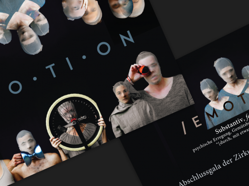 EMOTION Flyer